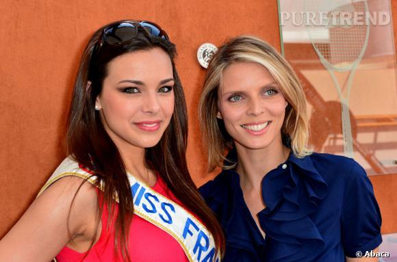 Sylvie Thellier a concocté un nouveau test de culture G aux concurrentes de Miss France 2014.