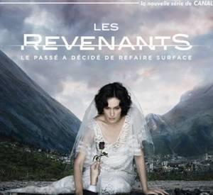 """Lundi 25 novembre, """"Les Revenants"""" a reçu le prix de la meilleure série dramatique lors de la cérémonie des International Emmy Awards à New York."""