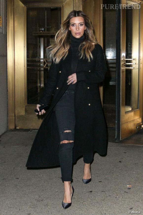Stiletto Kardashian Bon Et Compromis Trouve Le Pantalon DestroyKim CdWroeQxB