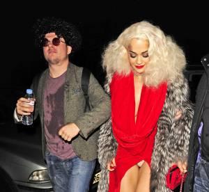 Rita Ora, Katy Perry... Les 10 cancres mode de la semaine