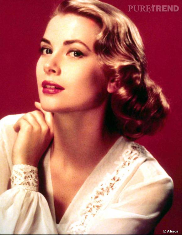 Grace Kelly a laissé la beauté en héritage aux femme de sa famille.
