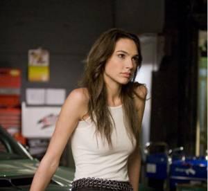 Gal Gadot : de Fast & Furious 7 au costume de Wonder Woman