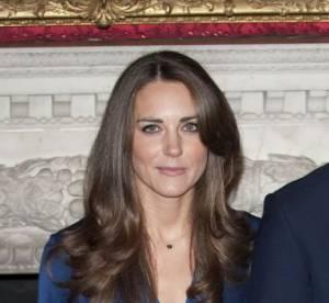 Kate Middleton : avec sa bague de fiançailles, elle relance le marché du saphir