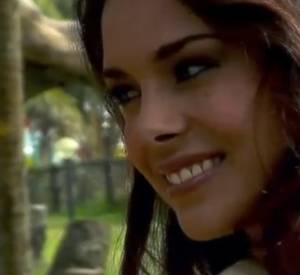 Le dernier shooting de Miss France 2013, Marine Lorphelin.