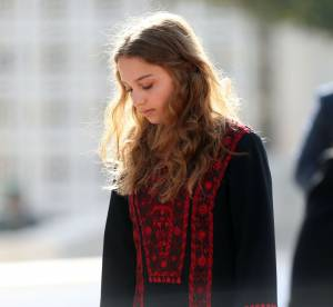 Rania de Jordanie : sa fille Iman, une jolie princesse à suivre