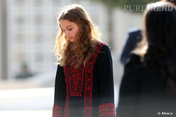 Iman de Jordanie, une jolie princesse à suivre...