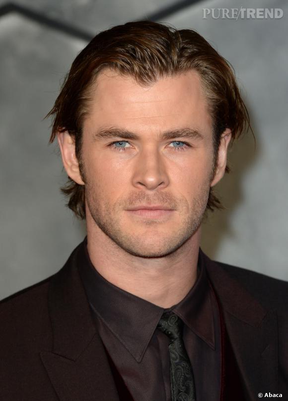 Chris Hemsworth 9ème avec 701millions de dollars.