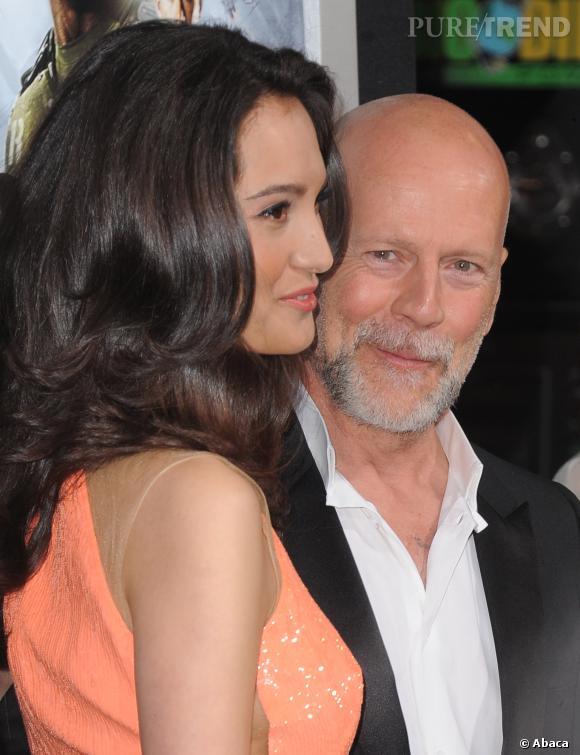 Emma Heming et Bruce Willis accueilleront-ils une seconde fille ?