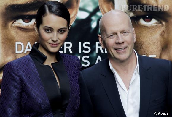 Bruce Willis, et de cinq pour l'acteur ?
