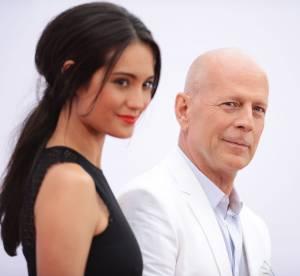 Bruce Willis : une 5ème fille pour l'acteur de 58 ans ?
