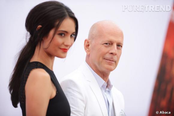 Emma Heming et Bruce Willis, bientôt parents pour la seconde fois ?
