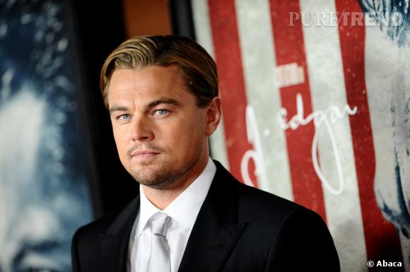 Leonardo DiCaprio c'est 29 ans de carrière...