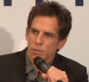 """3 questions à Ben Stiller pour """"La Vie Rêvée de Walter Mitty"""""""