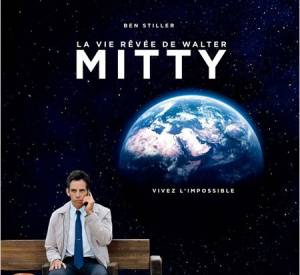 """""""La vie rêvée de Walter Mitty"""" de et avec Ben Stiller."""