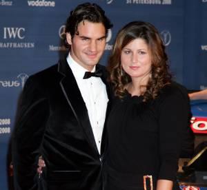 Roger Federer : Le tennisman bientôt papa pour la 3e fois