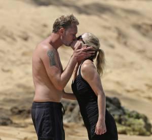 Christina Applegate et Martyn LeNoble se sont mariés le 23 février 2013.