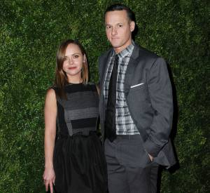 Christina Ricci et James Heerdegen se sont mariés le 26 octobre 2013.
