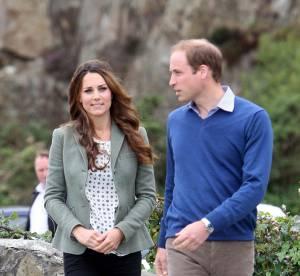 Kate Middleton : un Nouvel An chez les grands-parents pour le Prince George