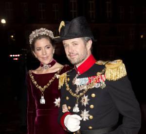 Princesses Marie et Mary du Danemark : duel royal pour le Réveillon