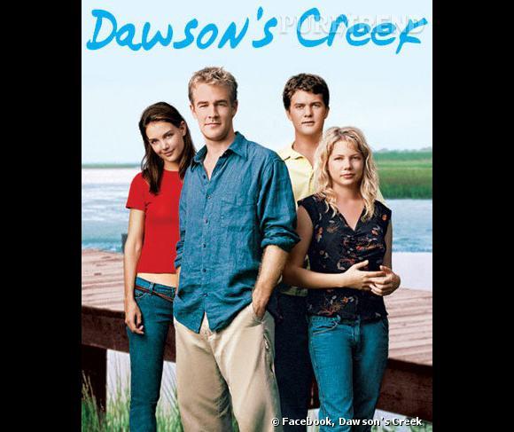 """""""Dawson"""""""
