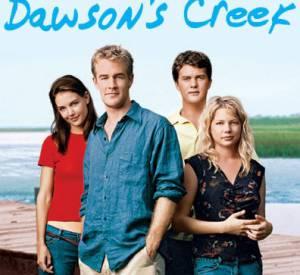 """Générique de la série """"Dawson""""."""