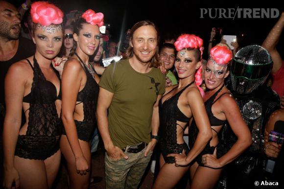 David Guetta et ses 30 millions de dollars : de quoi attirer les intéressés...