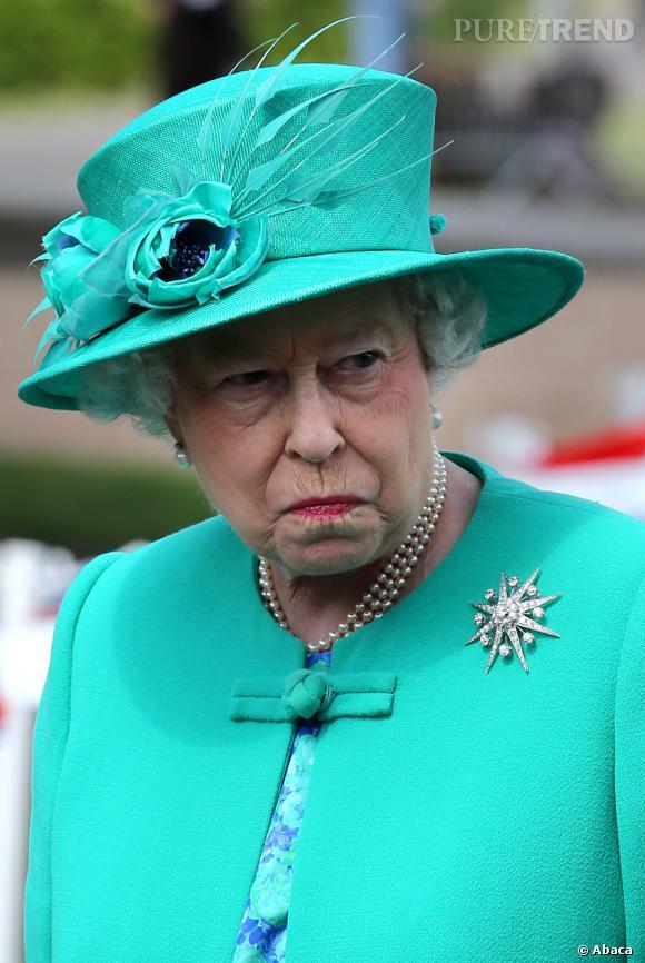 La reine deviendrait-elle méchante ?