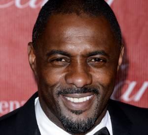Idris Elba donne un coup de chaud à Twitter...