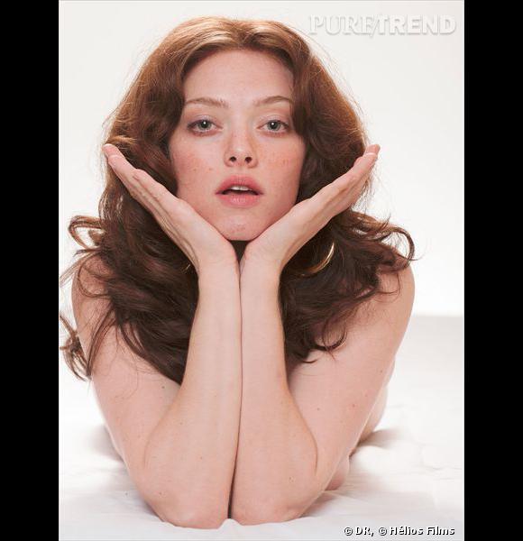 """""""Lovelace"""" : le pari réussi et audacieux d'Amanda Seyfried."""