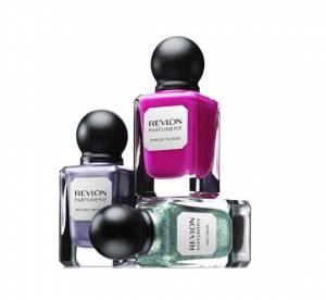 Revlon : ses vernis parfumés ultra-chics préparent le printemps