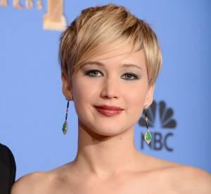 Jennifer Lawrence : Sa coupe courte ? Du Mia Farrow tout craché !