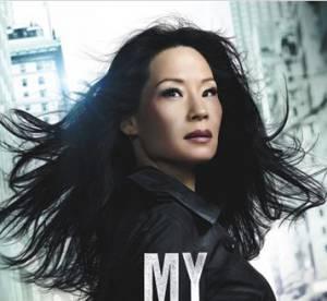 Lucy Liu, détective sexy d'Elementary : son regard charmeur en 20 photos