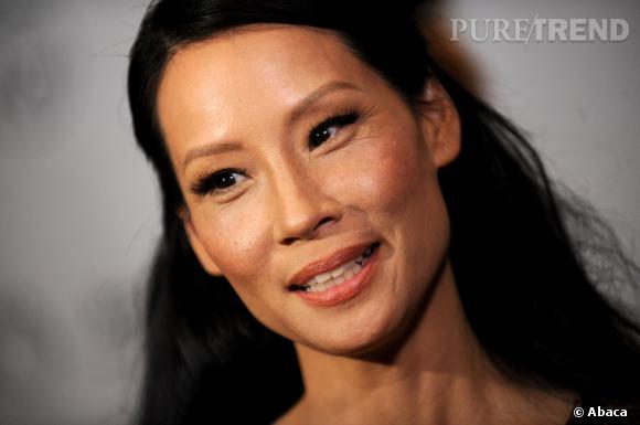 Lucy Liu, beauté zéro défaut !