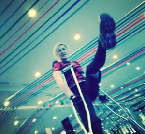Madonna : un accident de ski et des vacances en béquilles