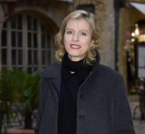 Karin Viard sans tabou : Julie Gayet, son enfance difficile, sa vie privée