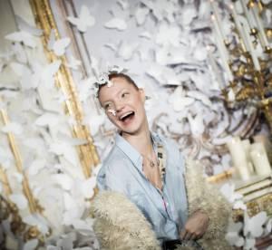 Haute Couture : la poésie d'Alexis Mabille, côté coulisses