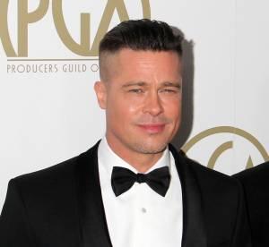 Brad Pitt, nouvelle coupe punk et fin du fantasme ?