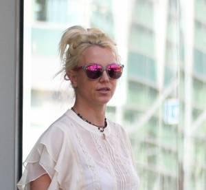 Britney Spears : c'est quoi ces chaussures ?!