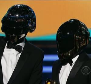 Grammy Awards 2014 : Daft Punk et Lorde, grands gagnants de la soirée