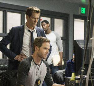 Kevin Bacon y joue le rôle de Ryan Hardy, un ex agent du FBI  chargé de traquer le tueur en série qu'il avait aidé à capturer il y a quelques années.