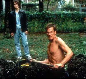 """Kevin Bacon dans le film """"Hypnose""""."""