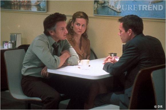"""Kevin Bacon dans """"Mystic River"""", le film de Clint Eastwood."""