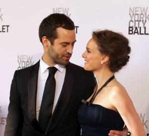 Benjamin Millepied se convertit au judaïsme pour Natalie Portman.