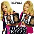 """""""F.B.I. Fausses Blondes Infiltrées"""", l'histoire de deux agents du F.B.I. contraints de se déguiser en blondes pour protéger deux héritières. Le film n'épargne pas les clichés."""