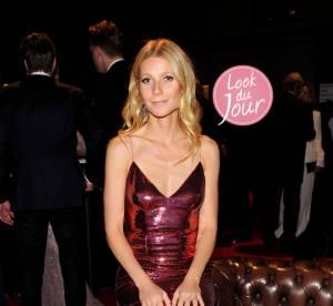 Gwyneth Paltrow : un triomphe ultra-sexy au Golden Camera Awards de Berlin