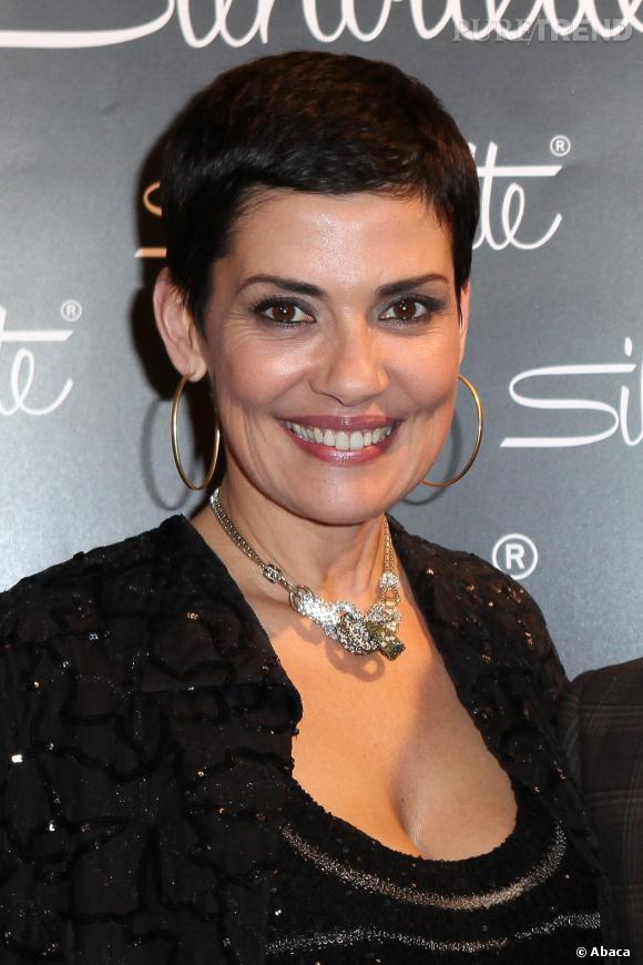 Cristina Cordula, bientôt aux commandes de l'émission Cousu main.
