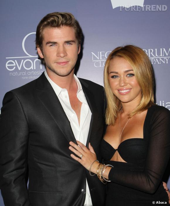 Miley Cyrus a avoué avoir perdu la bague de fiançailles que Liam Hemsworth lui avait offerte.