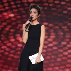 """Virginie Guilhaume va présenter """"Les victoires de la musique"""", le 14 février 2014."""