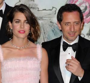 Charlotte Casiraghi/Gad Elmaleh... Saint-Valentin : 20 couples ultra glamour