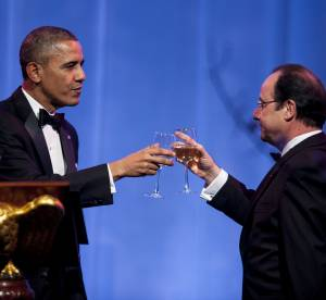 "Dîner Obama/Hollande : le malaise quand Mary J. Blige chante ""Ne Me Quitte Pas"""
